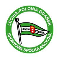 KS Lechia-Polonia Gdansk vector logo