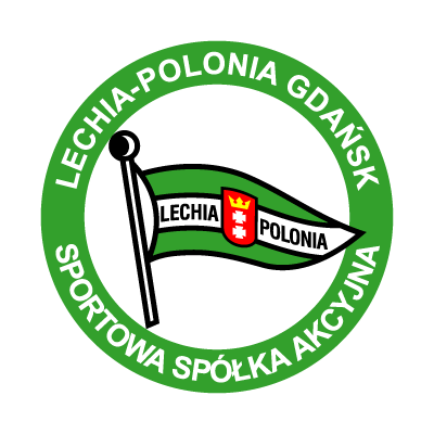 KS Lechia-Polonia Gdansk logo vector