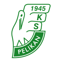 KS Pelikan Lowicz vector logo