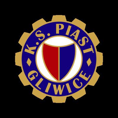 KS Piast Gliwice logo vector