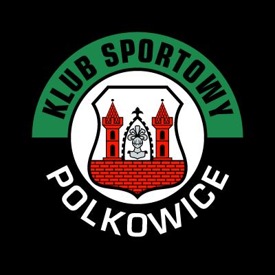KS Polkowice logo vector