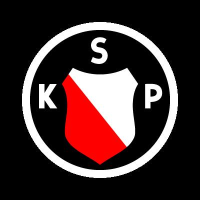KS Polonia Warszawa (2009) logo vector