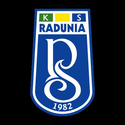 KS Radunia Stezyca logo vector
