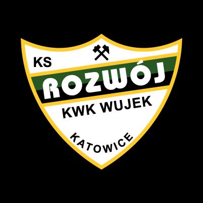 KS Rozwoj Katowice logo vector