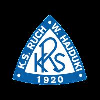 KS Ruch Wielkie Hajduki vector logo
