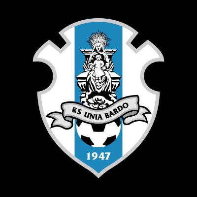 KS Unia Bardo logo vector