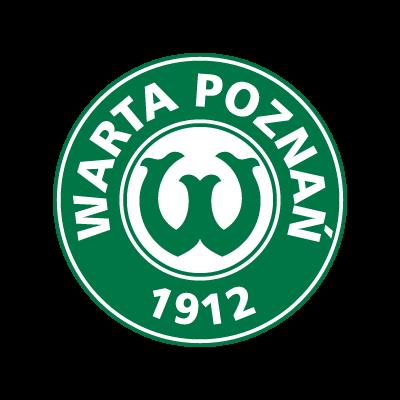 KS Warta Poznan (1912) logo vector