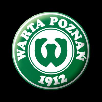 KS Warta Poznan logo vector