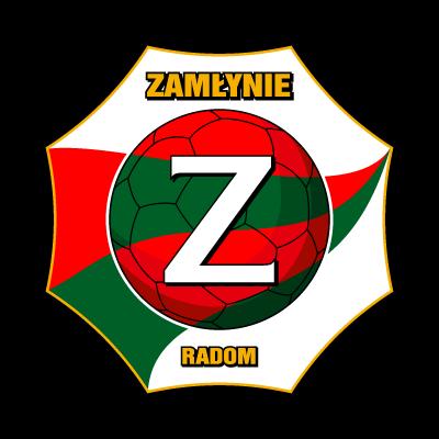 KS Zamlynie Radom logo vector