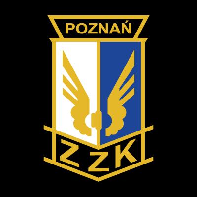 KS ZZK Poznan logo vector