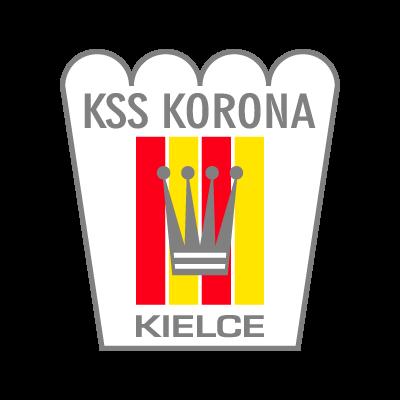 KSS Korona Kielce logo vector