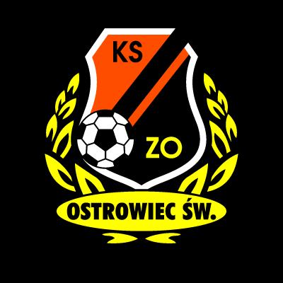 KSZO Ostrowiec Swietokrzyski vector logo