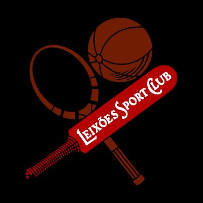 Leixoes SC logo vector