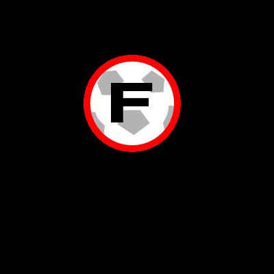 Levanger FK logo vector