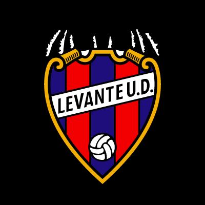 Levante U.D. logo vector