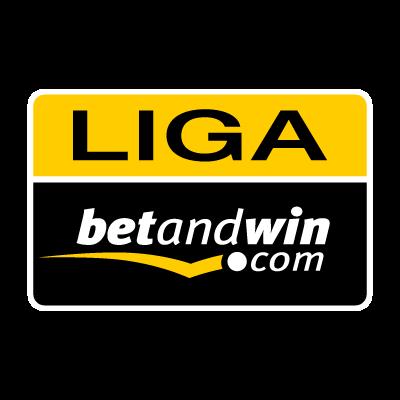 Liga betandwin.com logo vector