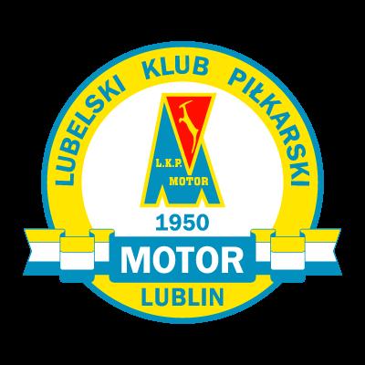 LKP Motor Lublin logo vector