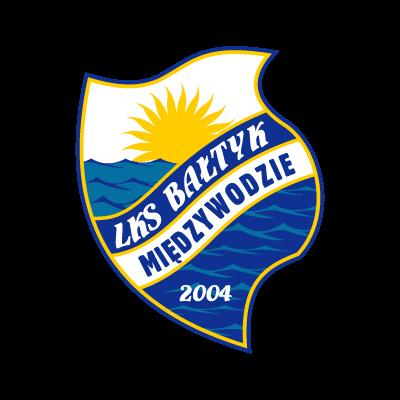 LKS Baltyk Miedzywodzie logo vector