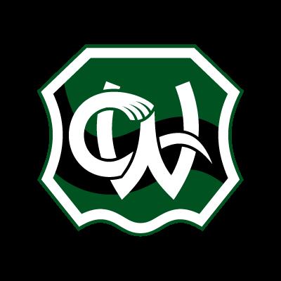 LKS Cicha Woda Tyniec Legnicki logo vector