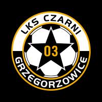 LKS Czarni 03 Grzegorzowice vector logo