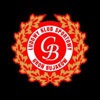 LKS Gron Bujakow vector logo