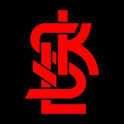 LKS Lodz SSA (2008) logo vector
