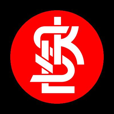 LKS Lodz SSA logo vector