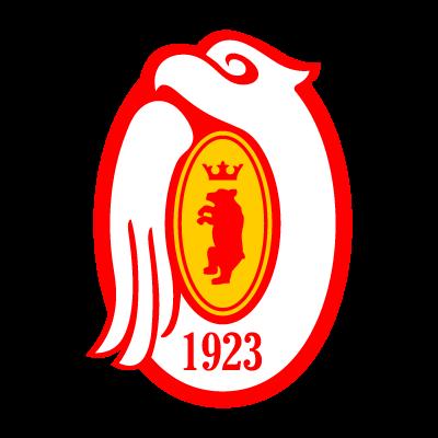 LKS Orleta Lukow vector logo