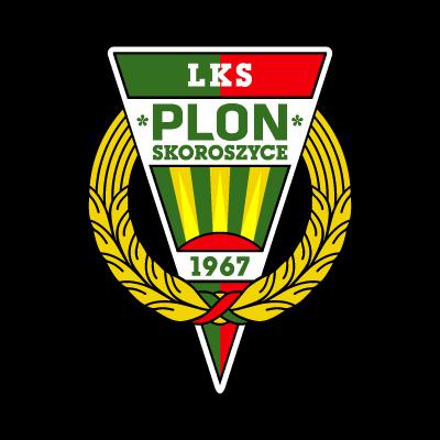 LKS Plon Skoroszyce logo vector