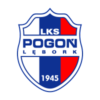 LKS Pogon Lebork vector logo