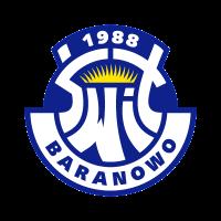 LKS Swit Baranowo vector logo