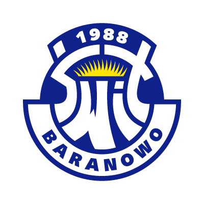 LKS Swit Baranowo logo vector