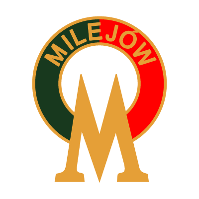 LKS Tur Milejow logo vector