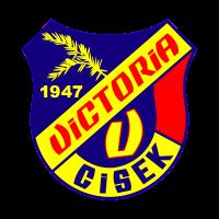LKS Victoria Cisek vector logo