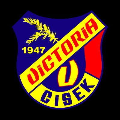 LKS Victoria Cisek logo vector