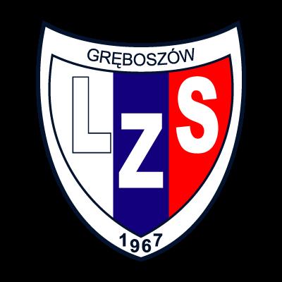 LZS Burza Greboszow logo vector