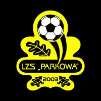 LZS Parkowa Kantorowice vector logo