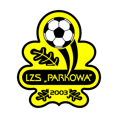 LZS Parkowa Kantorowice logo vector