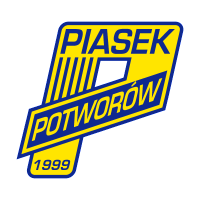 LZS Piasek Potworow vector logo