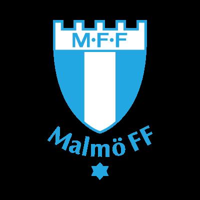 Malmo Fotbollforening logo vector