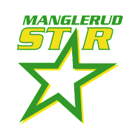 Manglerud Star (Old) vector logo