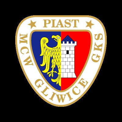 MC-W GKS Piast Gliwice logo vector