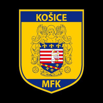 MFK Kosice logo vector