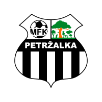 MFK Petrzalka vector logo