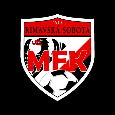 MFK Rimavska Sobota logo vector