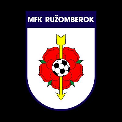 MFK Ruzomberok logo vector