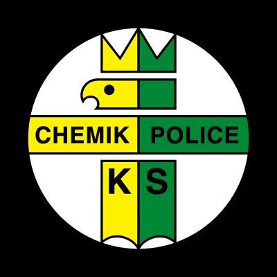 MKS Chemik Police logo vector