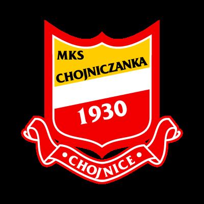 MKS Chojniczanka Chojnice logo vector