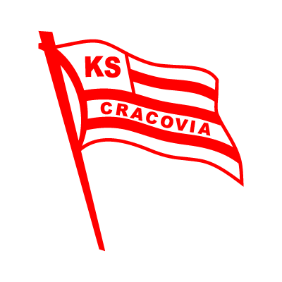 MKS Cracovia SSA logo vector