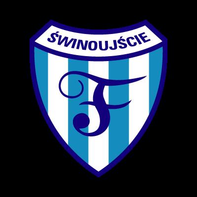 MKS Flota Swinoujscie logo vector